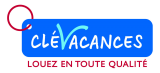 Logo Clefs Vacances